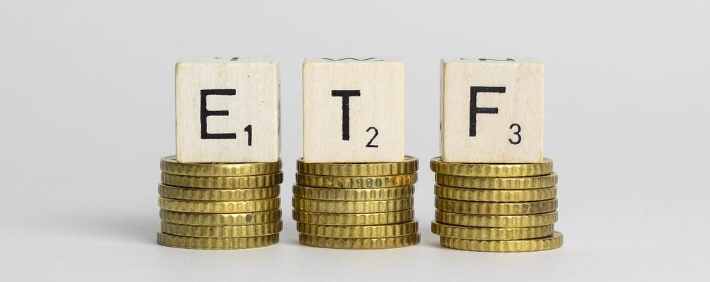 Investavimas į ETF fondus